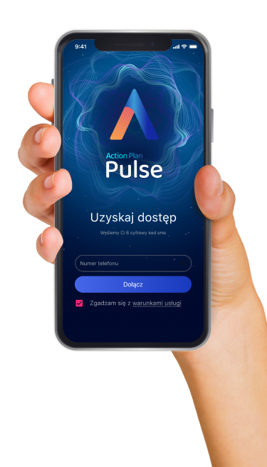 Pulse app phone mobile
